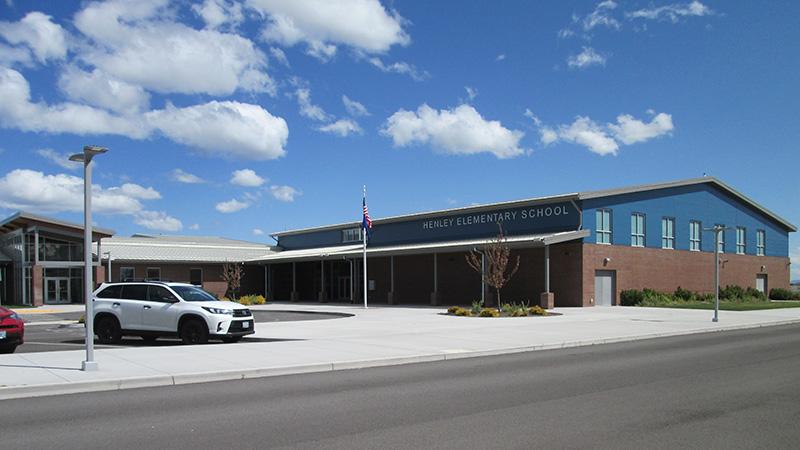 Henley Schools