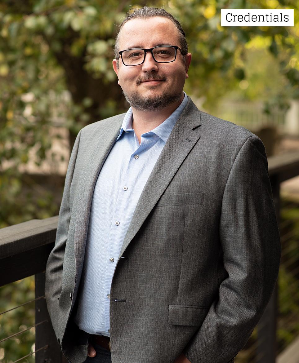 Joshua Steed - Director of Engineering at Fluent Engineering